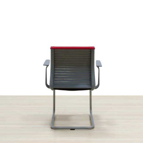 SILLA CONFIDENTE STEELCASE MOD.  THINK - foto 5