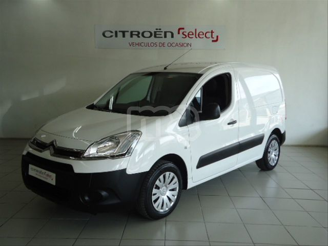 CITROEN - BERLINGO 1. 6 HDI 75 TONIC - foto 1