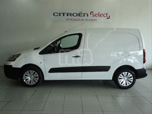 CITROEN - BERLINGO 1. 6 HDI 75 TONIC - foto 2