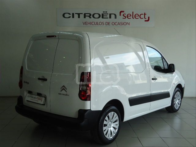 CITROEN - BERLINGO 1. 6 HDI 75 TONIC - foto 3