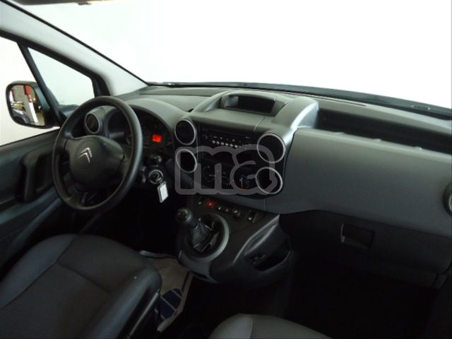 CITROEN - BERLINGO 1. 6 HDI 75 TONIC - foto 5