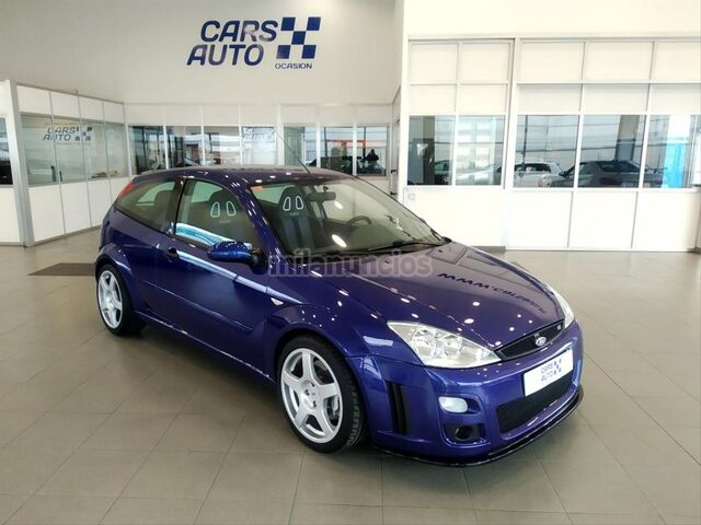 FORD - FOCUS 2. 0 RS 200 - foto 1