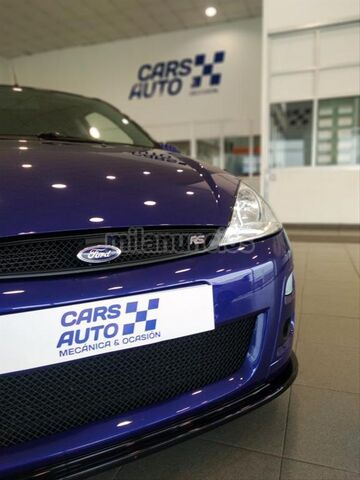 FORD - FOCUS 2. 0 RS 200 - foto 5