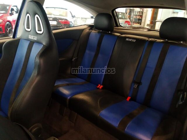 FORD - FOCUS 2. 0 RS 200 - foto 8
