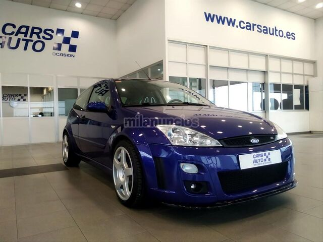FORD - FOCUS 2. 0 RS 200 - foto 9