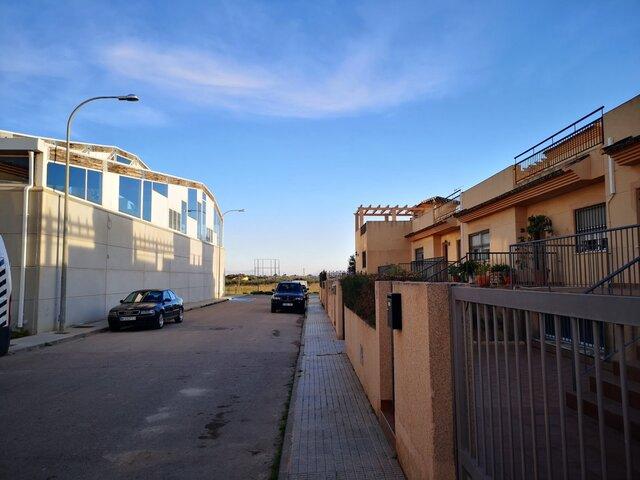 LA ALJORRA - foto 2