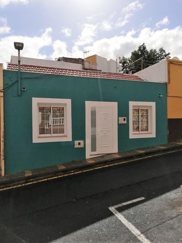 GI7058 CASA TERRERA PUERTO DE LA CRUZ - foto 1