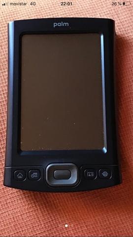 PDA PALM TX HANDHELD - foto 2