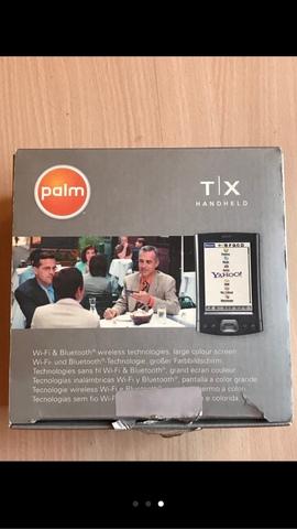 PDA PALM TX HANDHELD - foto 3