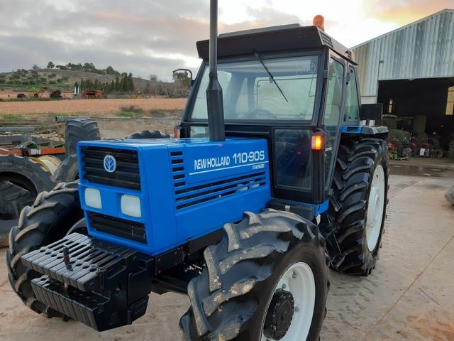 Servicio De Tractor Ford 8210 Juego De Juntas