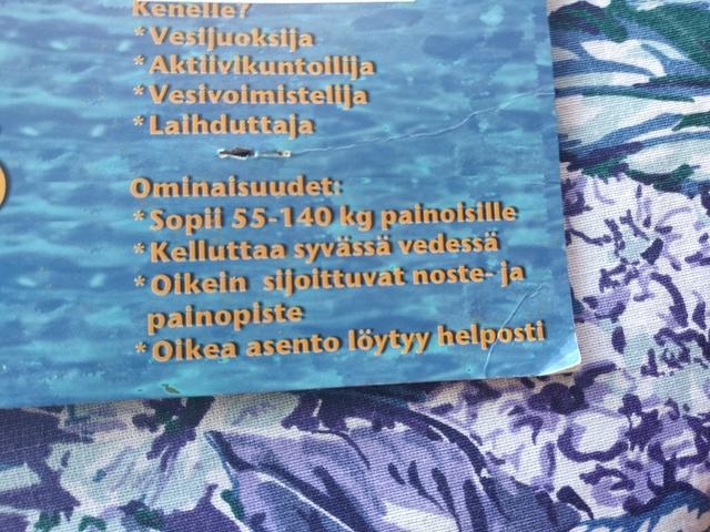 MATERIAL PARA GIMNASIA-AGUA - foto 4