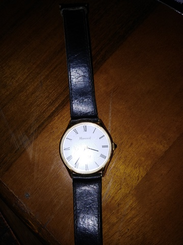 Reloj Antiguo Monreal