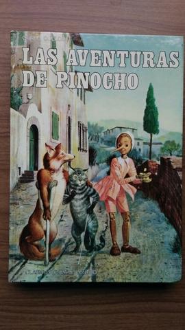 LAS AVENTURAS DE PINOCHO - foto 1