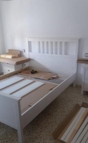 MONTADOR DE MUEBLES DE IKEA.  - foto 2