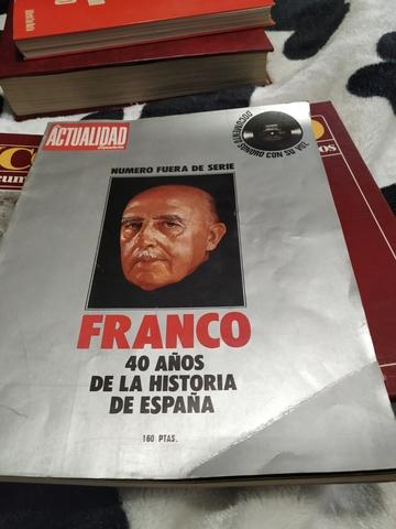 Colección F.Franco