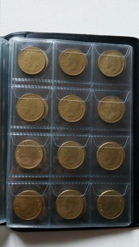 Lote De Monedas Pesetas