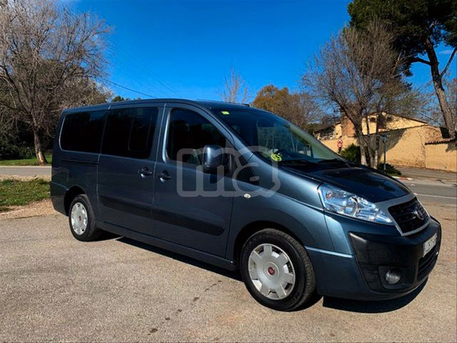 FIAT - SCUDO 2. 0 MJT 130CV 10 EXECUTIVE LARGO 89 EU5 - foto 1