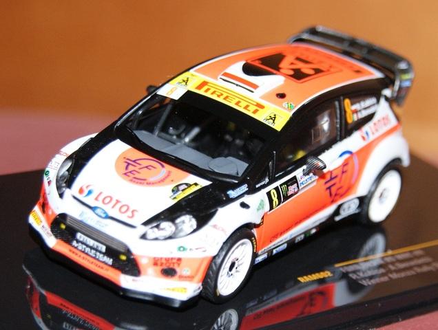 Ford Fiesta Rs Wrc Winner Rallye Monza S