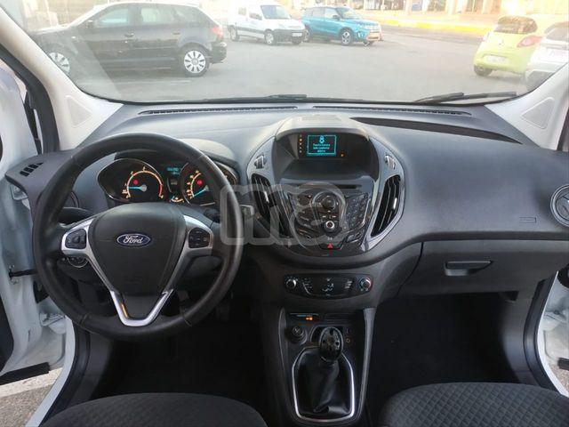 Aluminio Baca BARRAS rieles laterales juego para caber LWB Volkswagen Caddy 2016+