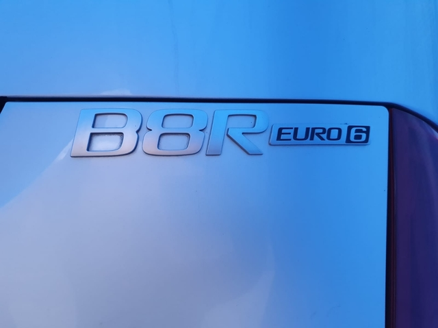 VOLVO - B8R - foto 2