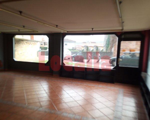 LOCAL DIAFANO EN CORRALES DE BUELNA - foto 3