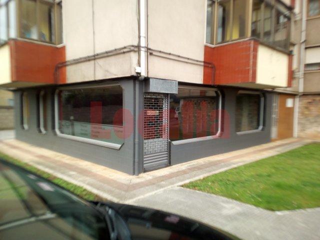 LOCAL DIAFANO EN CORRALES DE BUELNA - foto 4
