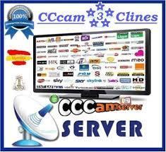 CCCAM EUROPA 0 CORTES PRUEBA YA - foto 1