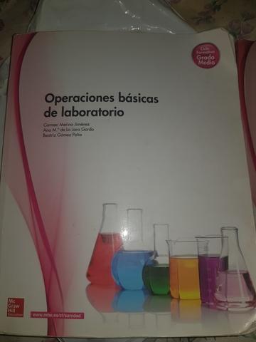 CFGM.  FARMACIA Y PARAFARMACIA - foto 2