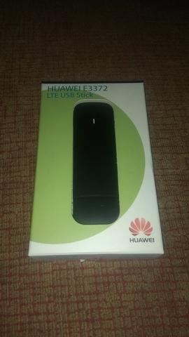 MODEM STICK USB HUAWEI E3372 - foto 4