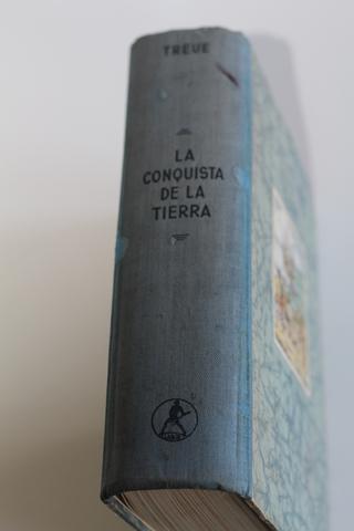 LA CONQUISTA DE LA TIERRA - foto 3
