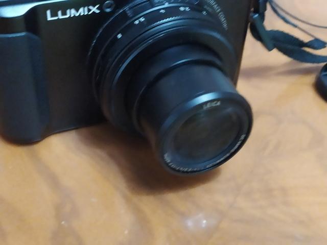 LUMIX DMC LX7 - foto 5