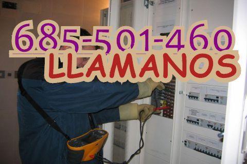 ELECTRICISTA PROFESIONAL - INSTALACIO - foto 1