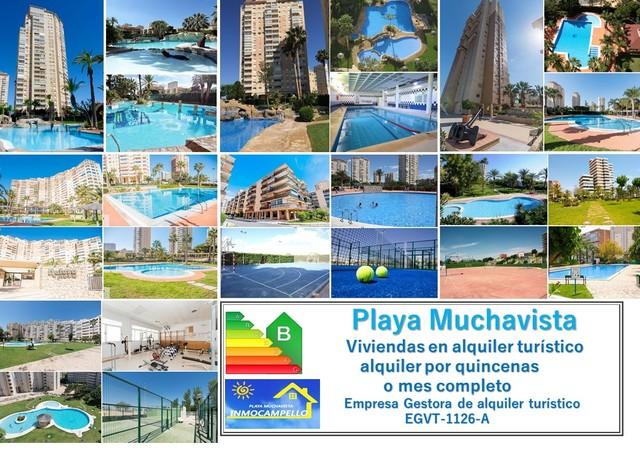 PLAYA MUCHAVISTA - DE LA FIGUERA 4 - foto 1