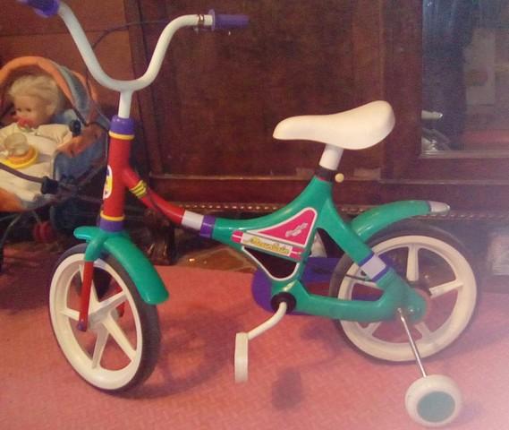 Bicicleta Coloma Y Pastor.  Vintage