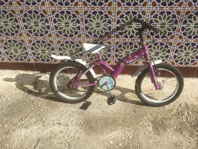 les minions/ /Bicicleta 14/Pulgadas
