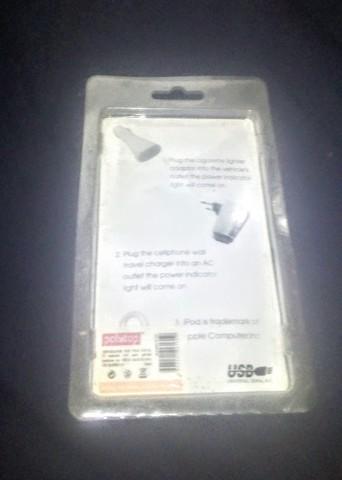 CARGADOR USB DE COCHE - foto 2