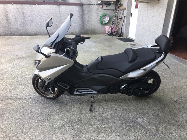 YAMAHA - T MAX 530 ABS - foto 1