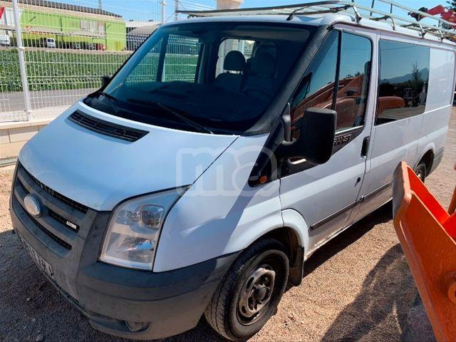 FORD - TRANSIT 300 S KOMBI 110CV - foto 3