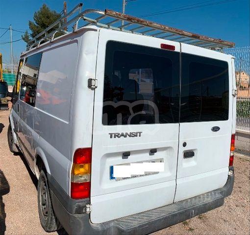 FORD - TRANSIT 300 S KOMBI 110CV - foto 5