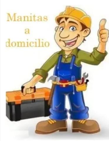 MANITAS A DOMICILIO - foto 1