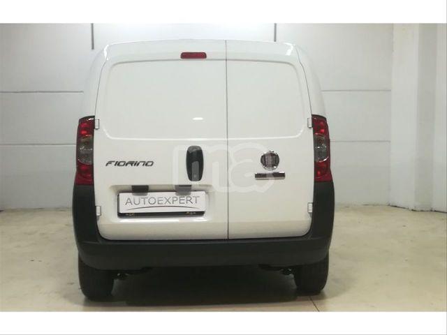 FIAT - FIORINO CARGO BASE N1 1. 3 MJET 59 KW 80 CV - foto 5