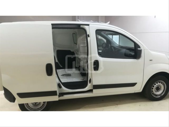 FIAT - FIORINO CARGO BASE N1 1. 3 MJET 59 KW 80 CV - foto 6