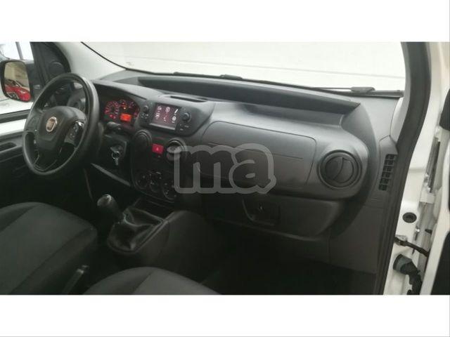 FIAT - FIORINO CARGO BASE N1 1. 3 MJET 59 KW 80 CV - foto 7