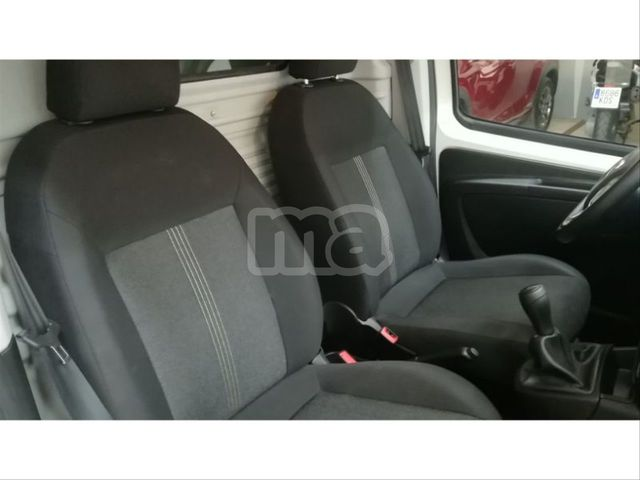 FIAT - FIORINO CARGO BASE N1 1. 3 MJET 59 KW 80 CV - foto 8