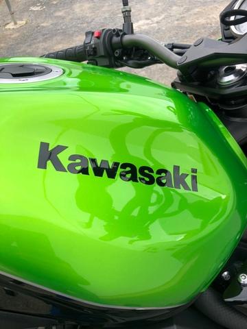KAWASAKI - Z 750 - foto 7