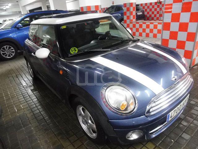 51137123430 Mini Cooper S 2001-2007 Nuevo Frontal Capó Capó Parrilla Rejilla