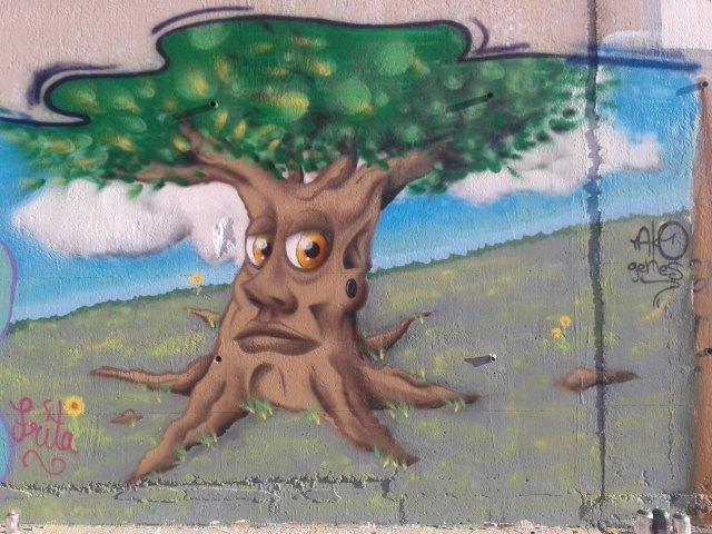 ROTULOS,  PUBLICIDAD,  MURAL,  GRAFFITI - foto 9