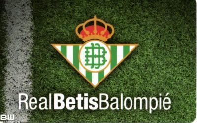 BETIS-REAL MADRID BETIS-MALLORCA - foto 1