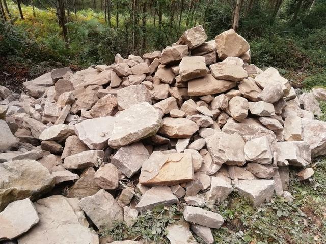Piedra De Mamposteria