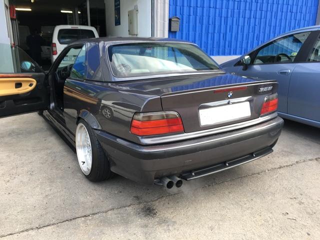 2000//09-2003//06 Goodridge Acier Pour BMW 5er 530i e39